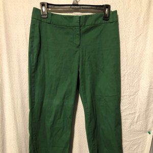 PANTS BY TALBOTS SIZE 2P